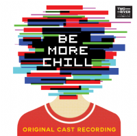 Be More Chill Original Cast CD